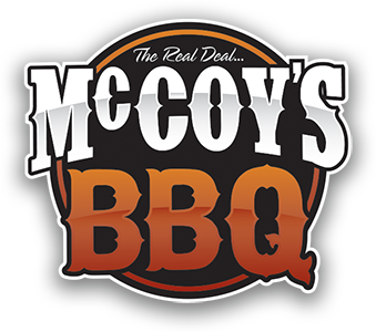 McCoy's BBQ and Catering Services in Fredericksburg VA
